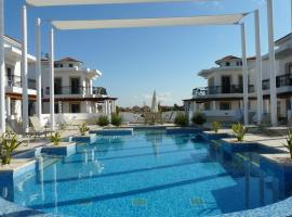 Troy Legends Apartments, Pyla