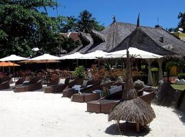 Kokays Maldito Dive Resort, Malapascua Island