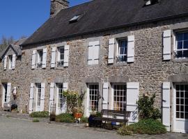 Cottage de Claids, Orval