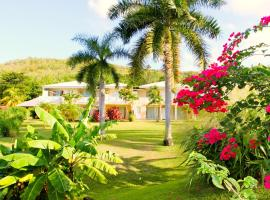Residence Caribia, Sainte-Luce