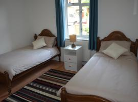 Penmarnja Self Catering