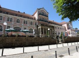 INATEL Palace S.Pedro Do Sul, Termas de Sao Pedro do Sul