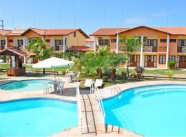 Residencial Moradas de Israel, Porto Seguro