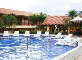 Hotel Decameron Panaca All Inclusive, Quimbaya