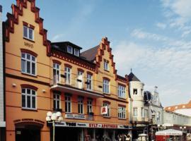 , Westerland