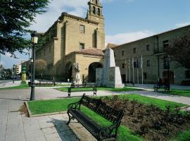 , Santo Domingo de la Calzada
