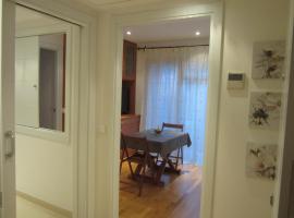 Apartamentos Las Arcadias II