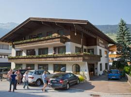Pension Ridnauntal, Ratschings