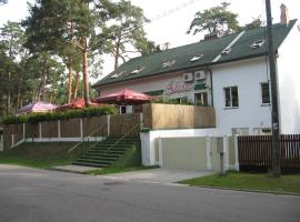 Guest House Bilera, Ρίγα