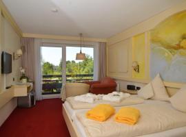 Wellnesshotel Birkenmoor, Scheidegg
