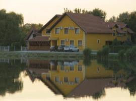 Guest House Vila Alexandar, Palić
