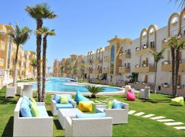 The Dunes Resort, Port El Kantaoui