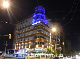 Verman Hotel, Eskişehir