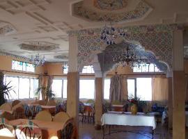 Diyar Timnay, Moulay Idriss