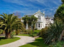 Sennen House, Picton