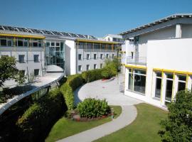 AkademieHotel, Karlsruhe