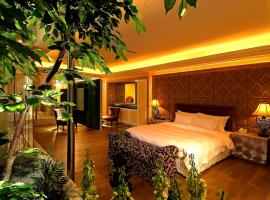 All-Ur Boutique Motel-Ping Tung Branch, Pingtung City