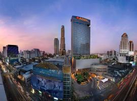 , Bangkok