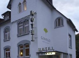Ginkgo Hotel, Oberursel