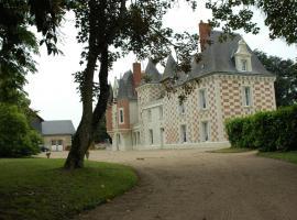 Chateau La Vallière