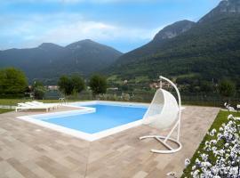 Residence Borgo Del Cigno, Spinone Al Lago