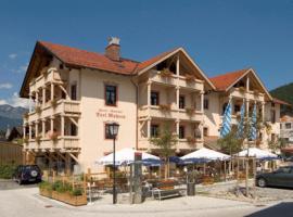 Hotel Drei Mohren