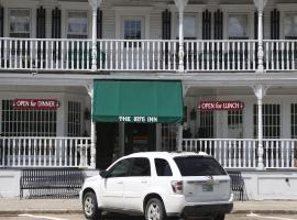 The Tilton Inn, Tilton