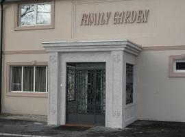 Family Garden, Pančevo