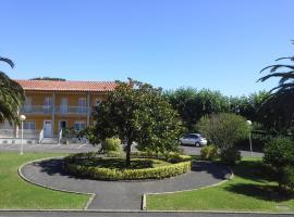 Apartamentos San Pedro, Llanes