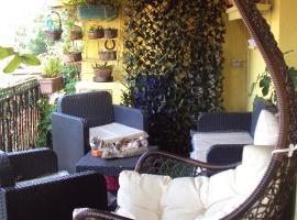 相機&咖啡住宿加早餐旅館, 滕皮奧保薩尼亞
