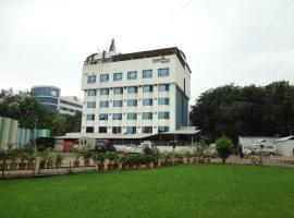 Hotel Suncity Residency, Mumbai