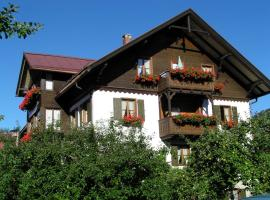 Alpstein Appartements, Bad Hindelang