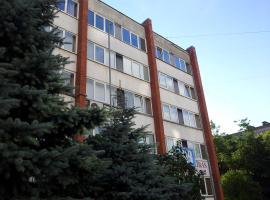 Dhb, Саласпилс