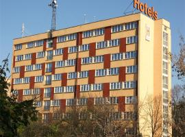 HotelsLublin, Lublin