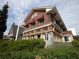 Hotel De Prins, Sittard