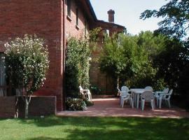 Villa Il Teso, Marciano