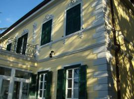 Le 5 Muse, Trieste