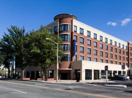 Hampton Inn & Suites Chapel Hill/Carrboro, Carrboro