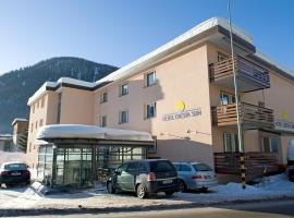 Cresta Sun, Davos