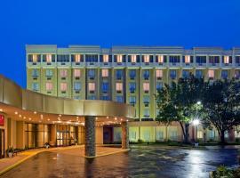 Crowne Plaza Hotel Monroe South Brunswick, Jamesburg