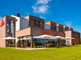 Hotel Cztery Brzozy Gdańsk Kowale, Kowale