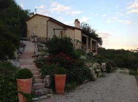 B&B Valdeator, Castelcucco