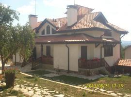 Zelenigrad Guest House, Zelenigrad