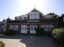 Park Hotel, Ilford