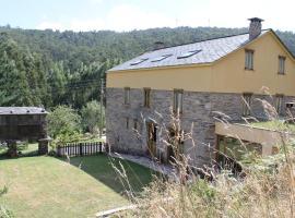 Casa Rural Soutomoro, Loiba
