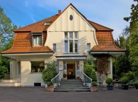 Hotel Gästehaus Meererbusch, Meerbusch