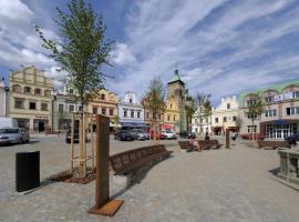 , Havlickuv Brod