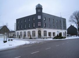 Hotel Hoge Venen Fagnard, Sourbrodt