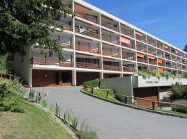 Apartment Reseda 3.21, Crans-Montana