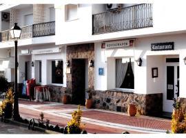 Hostal El Brezo, Losar de la Vera